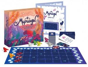 фото Настольная игра 'Мириады. Очень эмоциональная настольная игра' #3