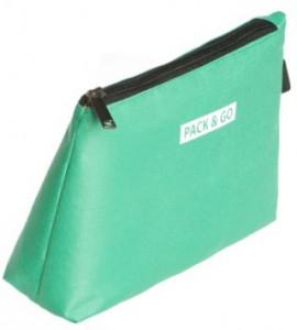 фото Термосумка ланч-бэг Pack&Go Lunch bag Easy Bag косметичка, мятный #3