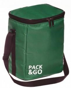 фото Термосумка ланч-бэг Pack&Go Сумка multi, зелёный #2