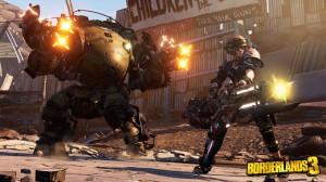 скриншот Borderlands 3 Deluxe Edition PS4 - русская версия #2