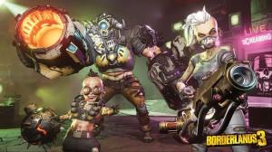 скриншот Borderlands 3 Deluxe Edition PS4 - русская версия #5