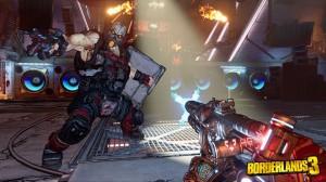 скриншот Borderlands 3 Deluxe Edition PS4 - русская версия #7