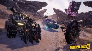 скриншот Borderlands 3 Deluxe Edition PS4 - русская версия #4