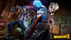 скриншот Borderlands 3 Deluxe Edition PS4 - русская версия #3