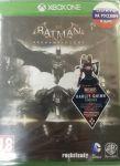 скриншот Batman Arkham Knight Xbox One - Рыцарь Аркхема - русская версия #2