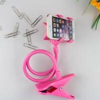 Подарок Держатель для телефона (розовый)