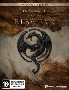 Игра Ключ для TES Online: Elsweyr - RU