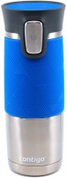 Термокружка Contigo Montana Autoseal Stainless Steel, 470 мл, синяя (1119290-3)