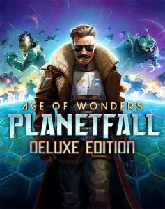 Игра Ключ для Age of Wonders: Planetfall Deluxe Edition  Русская версия - UA