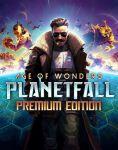 Игра Ключ для Age of Wonders: Planetfall Premium Edition Русская версия - RU