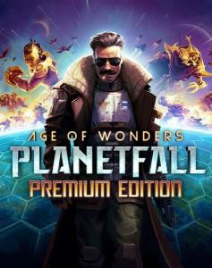 Игра Ключ для Age of Wonders: Planetfall Premium Edition Русская версия - UA