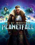 Игра Ключ для Age of Wonders: Planetfall Русская версия - UA