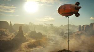 скриншот  Ключ для Rage 2 Deluxe Edition  Русская версия - UA #10