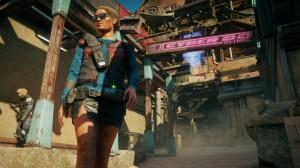 скриншот  Ключ для Rage 2 Deluxe Edition  Русская версия - UA #5