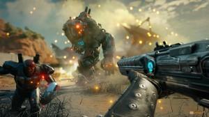 скриншот  Ключ для Rage 2 Deluxe Edition  Русская версия - UA #9