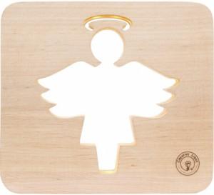 Настольная лампа-ночник Creative Light Dream Land 'Ангел'