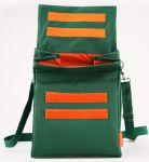 фото Термосумка ланч-бэг Pack&Go Lunch Bag L+ с логотипом, зелёный #3