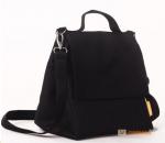 фото Термосумка ланч-бэг Pack&Go Lunch Bag L+, черный #2