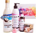Подарок Набор косметики Hillary 2 Diamond Shine (HI-11-019)