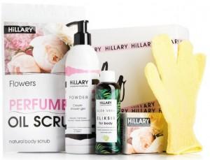 Подарок Набор косметики Hillary Perfect Skin Solution (HI-11-012)