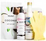 Подарок Набор косметики Hillary Coconut Delight (HI-11-013)