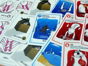 фото Настільна гра 'Вибухові кошенята'. Розпусна версія #5