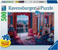 Пазл Ravensburger 'Гостинная' 500 элементов (RSV-148868)
