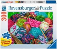 Пазл Ravensburger 'Вязание' 300 элементов (RSV-135721)