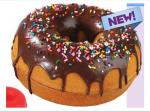 Подарок форма для Гигантских пончиков
