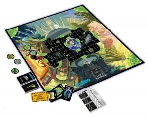 фото Настольная игра Winning Moves 'Cluedo -Rick&Morty' (003210) #2