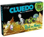 Настольная игра Winning Moves 'Cluedo -Rick&Morty' (003210)