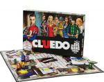 фото Настольная игра Winning Moves 'Cluedo - The Big Bang Theory ' (021173) #3
