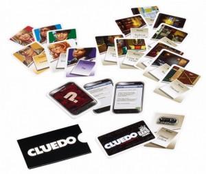 фото Настольная игра Winning Moves 'Cluedo - The Big Bang Theory ' (021173) #5