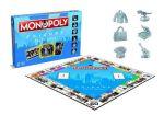 фото Настольная игра Winning Moves 'Monopoly - Friends ' (027229) #2