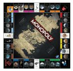 фото Настольная игра Winning Moves 'Monopoly - Game of Thrones ' (024389) #4