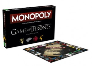 фото Настольная игра Winning Moves 'Monopoly - Game of Thrones ' (024389) #3