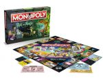 фото Настольная игра Winning Moves 'Monopoly - Rick&Morty' (002701) #5
