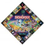 фото Настольная игра Winning Moves 'Monopoly - Rick&Morty' (002701) #4