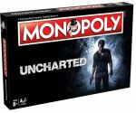 Настольная игра Winning Moves 'Monopoly - Uncharted' (001892)