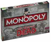 Настольная игра Winning Moves 'Monopoly - Walking Dead' (021470)