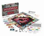 фото Настольная игра Winning Moves 'Monopoly - Walking Dead' (021470) #2