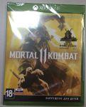 скриншот Mortal Kombat 11 Xbox One - Русская версия #2
