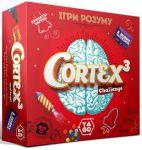 Настільна гра YaGo 'Cortex challenge 3 Aroma '