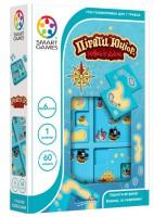 Настільна гра Smart Games 'Пірати Юніор. Ховай та Шукай'