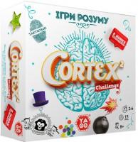 Настільна гра YaGo 'Cortex challenge 2'