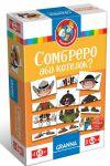 Настільна гра Granna 'Сомбреро або котелок?' (82265)
