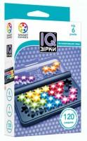 Гра Smart Games IQ Зірки (SG 411 UKR)