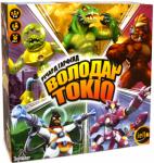Настільна гра Ігромаг  'Володар Токіо'