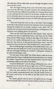фото страниц Аліса в Задзеркаллі #3