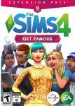 Игра Ключ для The Sims 4: Путь к славе